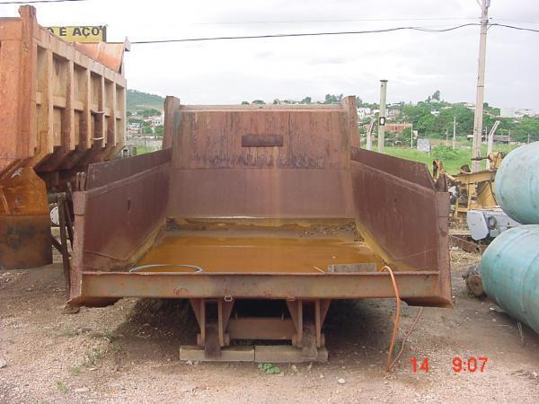 categoria padrao basculas usadas para caminhao truck ideal para